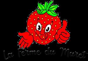 Logo de la Ferme du Muret de Quend(80)